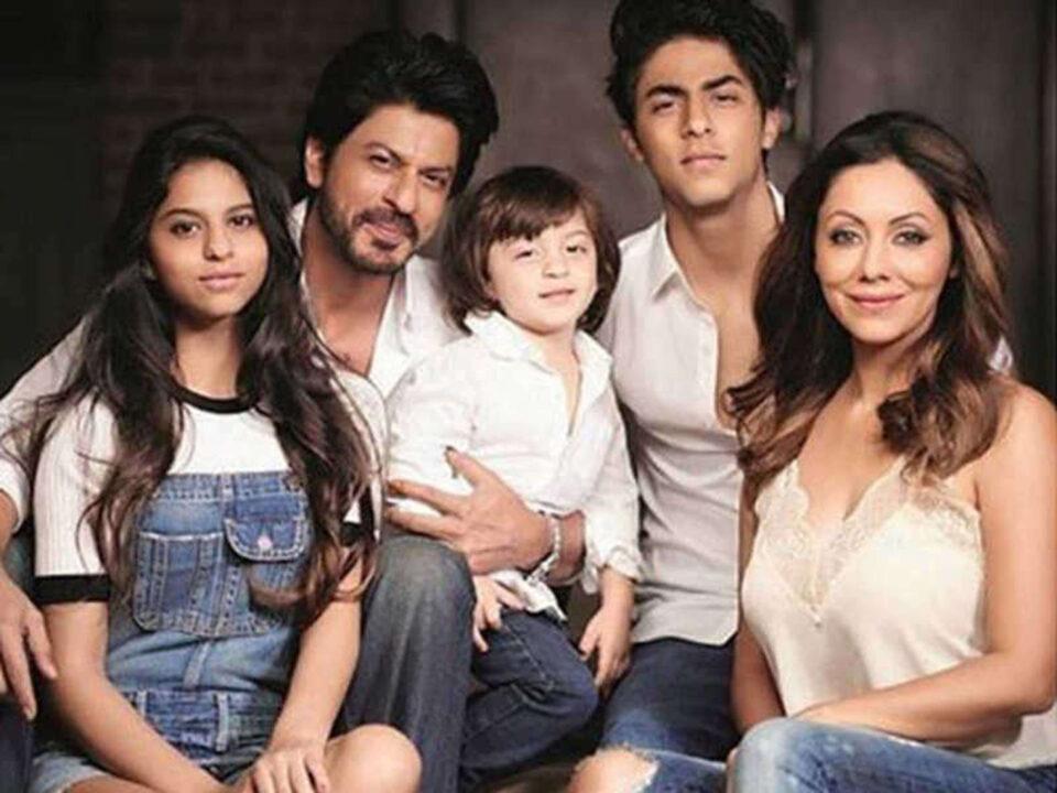 Shah Rukh Khan Biograph