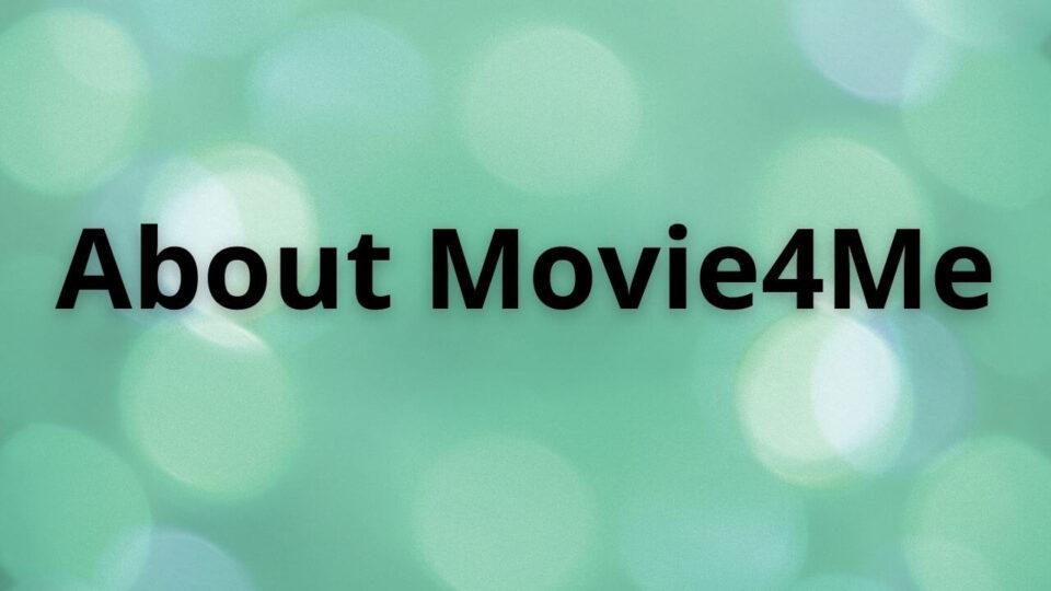 movie4me 2021